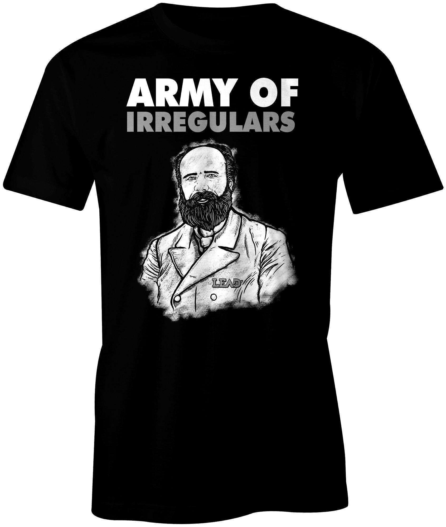 Army of Irregulars